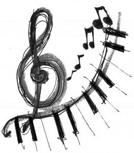 müzik organizasyon