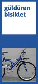 güldüren bisiklet