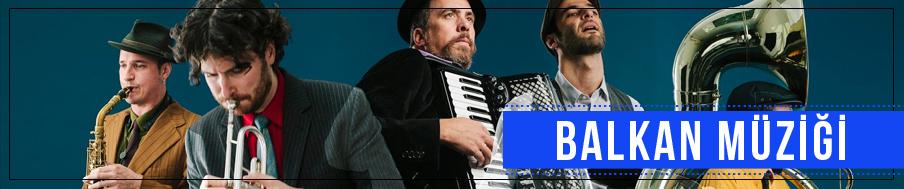 balkan müzik grubu izmir