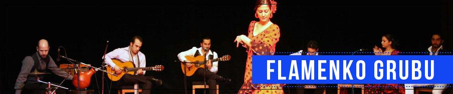flamenko müzik grubu izmir