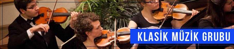 klasik müzik grubu