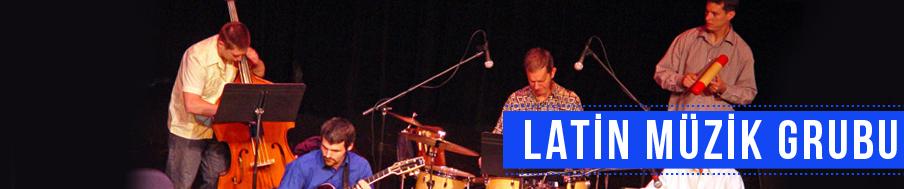 latin müzik grubu izmir