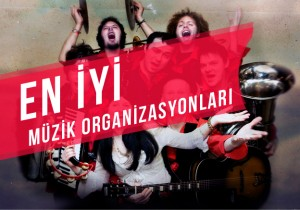 müzik organizasyonu izmir